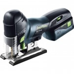 Электролобзик Festool PSC 400 EB-Plus на АКБ